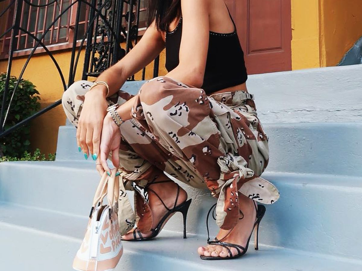 16 Ways Our Readers Are Wearing This Year's Biggest Shoe Trend