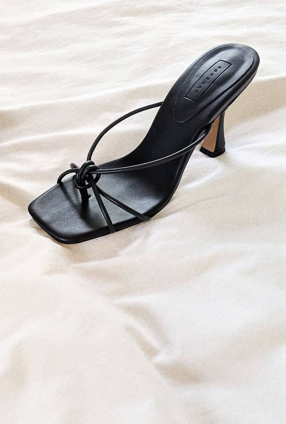 f0b778dd65a No One Will Believe You Found These £42 Sandals at Topshop ...