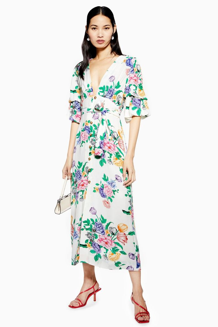 The Best Summer Dress Brands, According to Me
