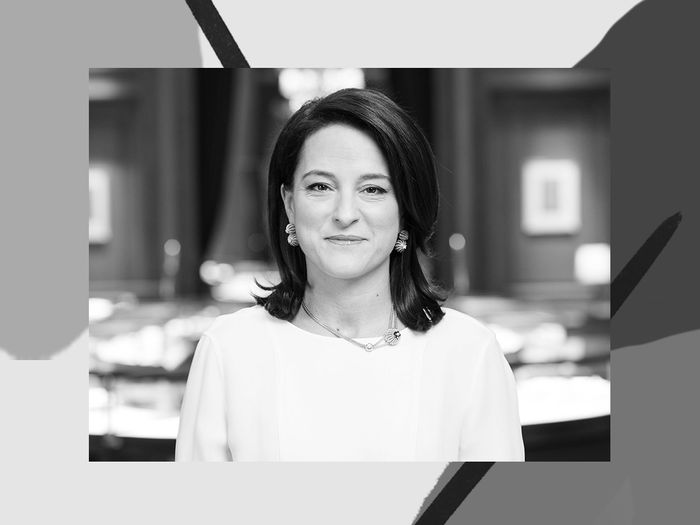 Wise Words From Mercedes Abramo, Cartier North America's President & CEO