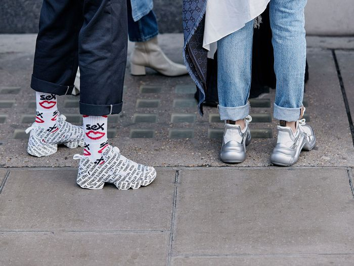 Five Of The Best Trainers For 2019   ASOS Style Feed