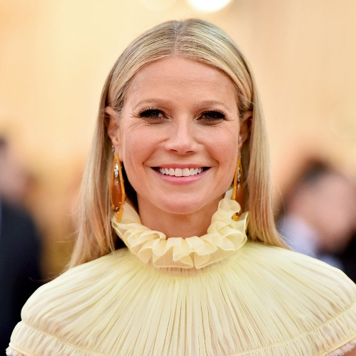 Gwyneth Paltrow's Makeup Artist Told Us the Mistakes Women Over 40 Always Make