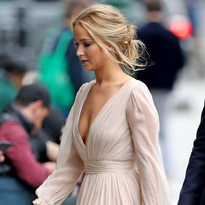 What to Wear to Your Engagement Party, According to 5 Celebs