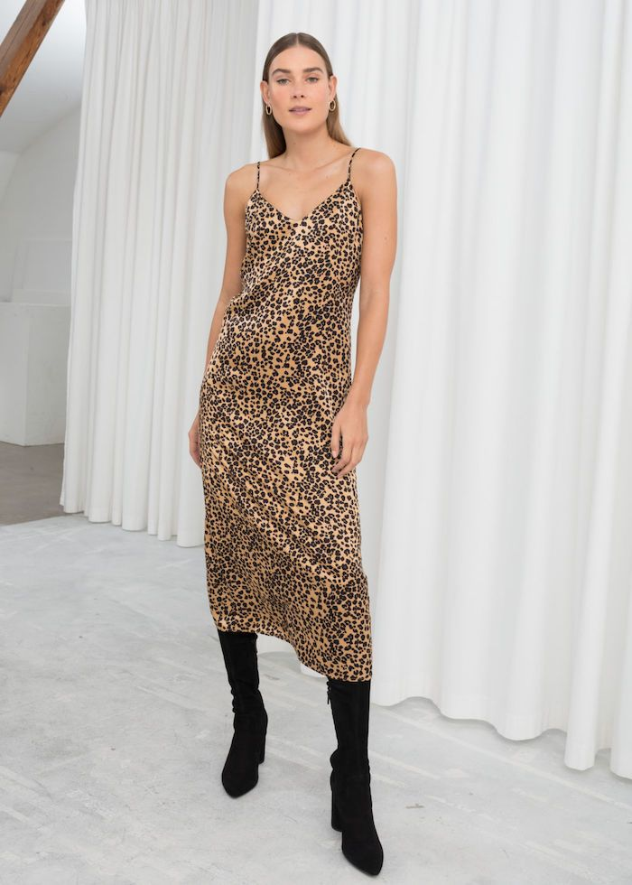The 6 Dress Styles Both Nyc And French Girls Are Wearing