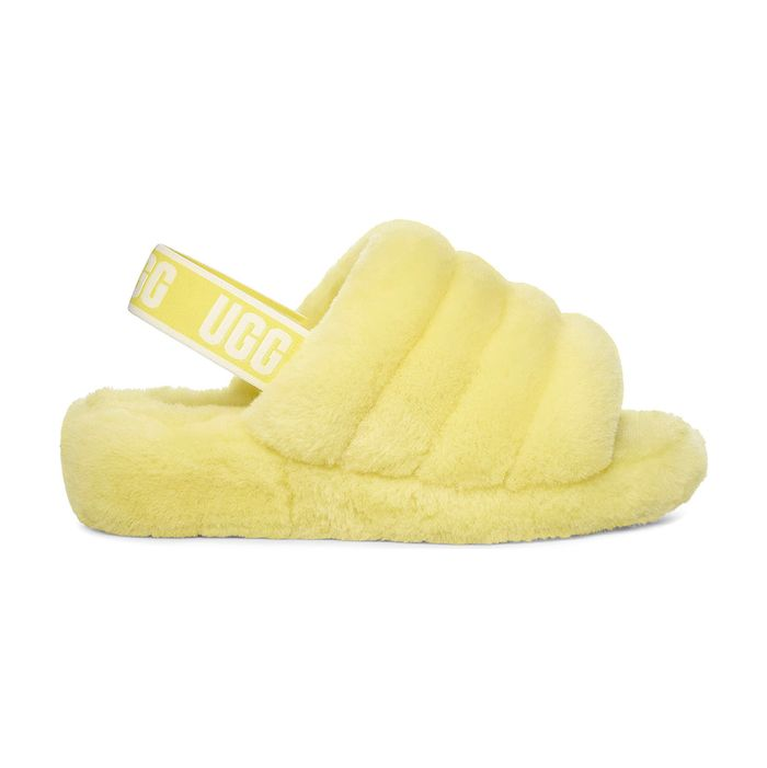 What To Wear With Ugg Slides