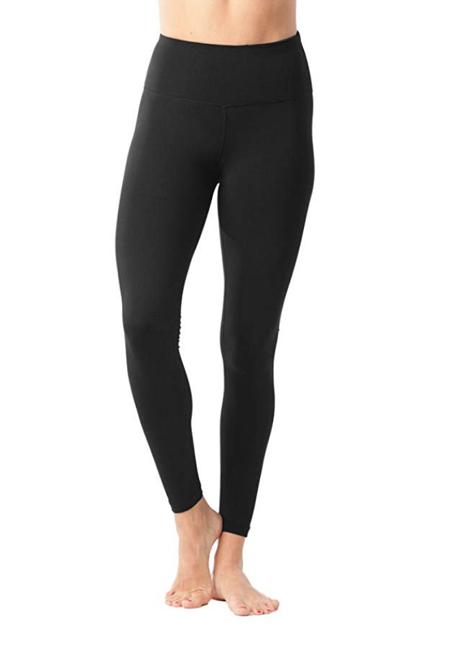 These are the Best Tummy Control Leggings on the Market—Period