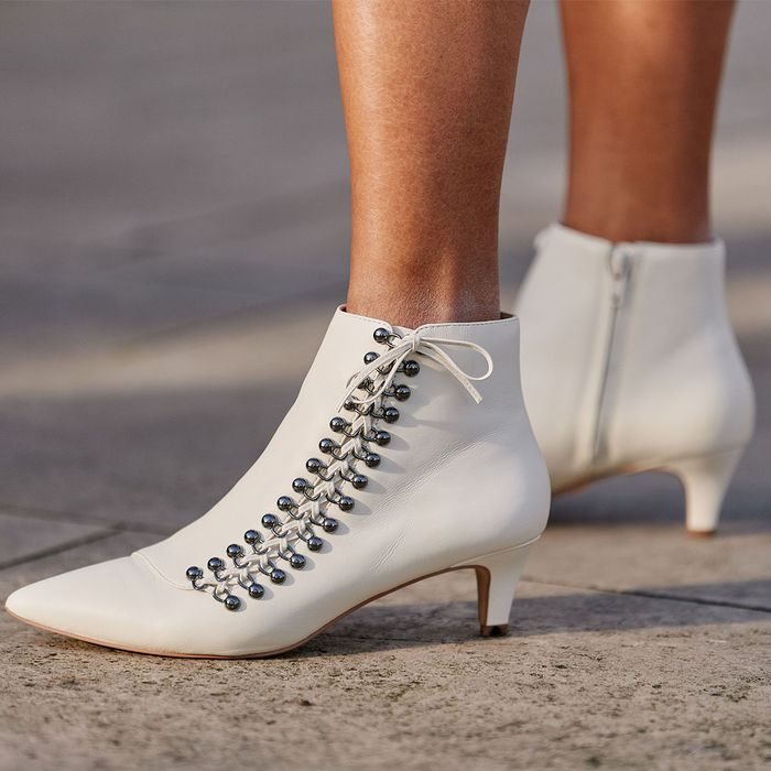 Hands Down, These Are the 15 Best Ankle Boots for Wide Feet