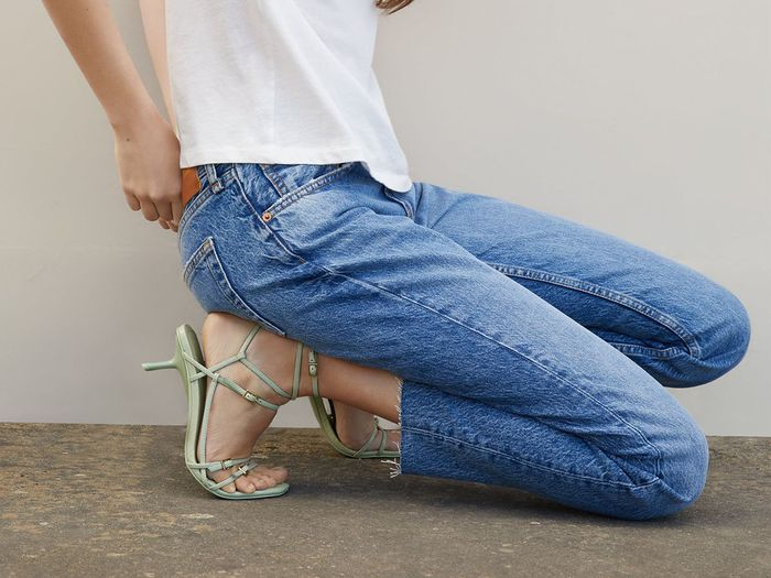 This Random Sandal Trend is Blowing Up at Zara