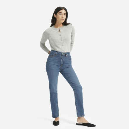 This Holy Grail Pair of Jeans Has Been a Cult-Favorite for 40 Years