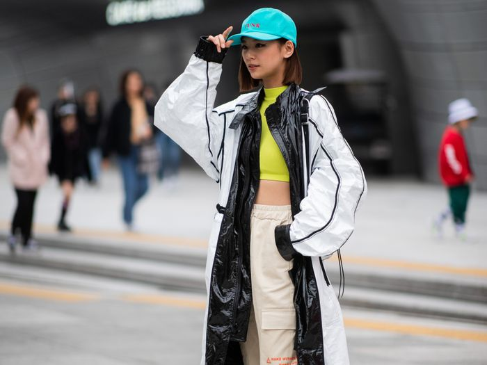 The Latest Street Style Fashion Moments | Who What Wear