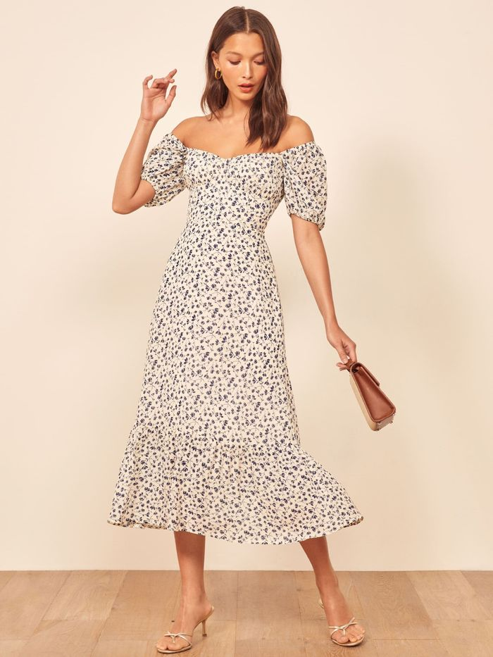19 New Summer Dresses Your Friends Will Be Begging to Borrow