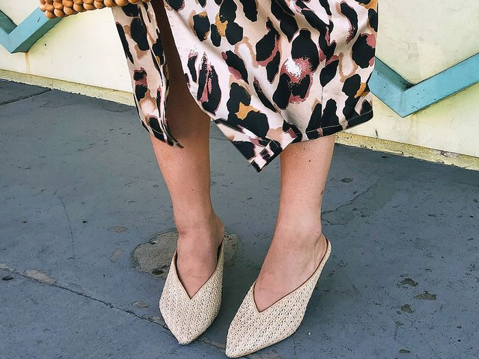cd447d57d 9 Shoe Trends That Are Defining Summer 2019 | Who What Wear