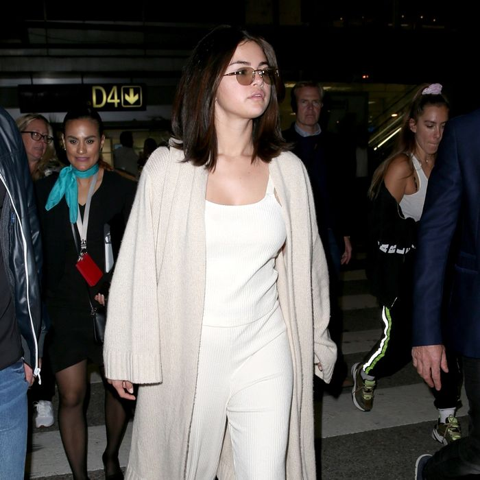 Selena Gomez's Stylist Says These Are Summer's Best Basics—Period