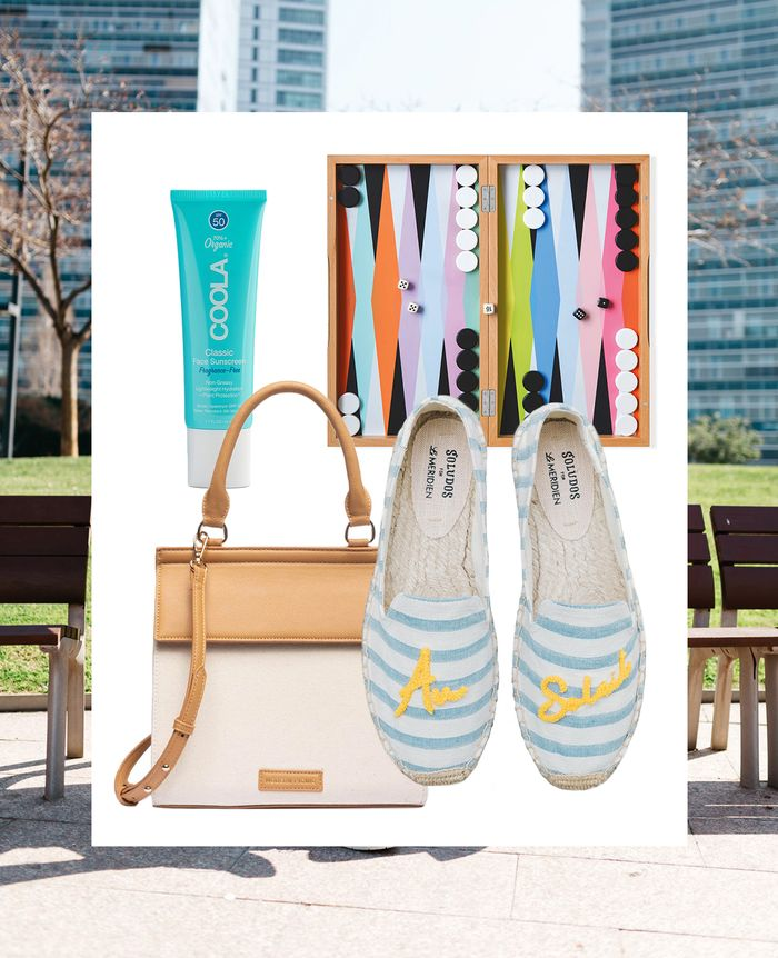 Everything to Pack for the Perfect Summer Vacation