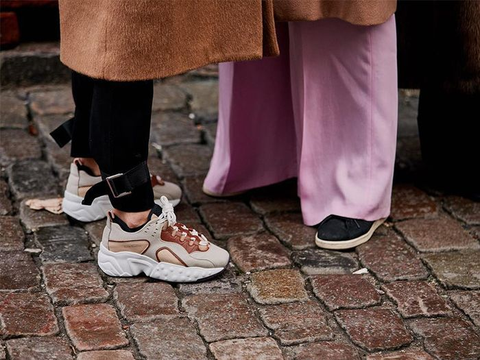 e4942f9f2e36 The 21 Best Sneakers for Wide Feet, Says a Podiatrist | Who What Wear