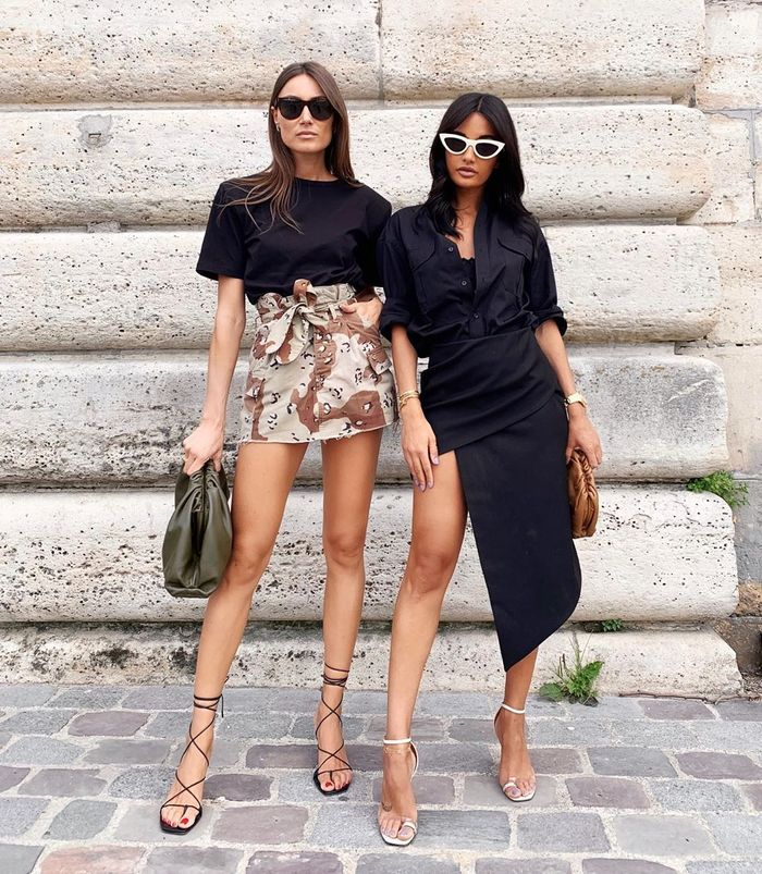 19 Italian Influencers We Follow For All the Most Glam Outfits