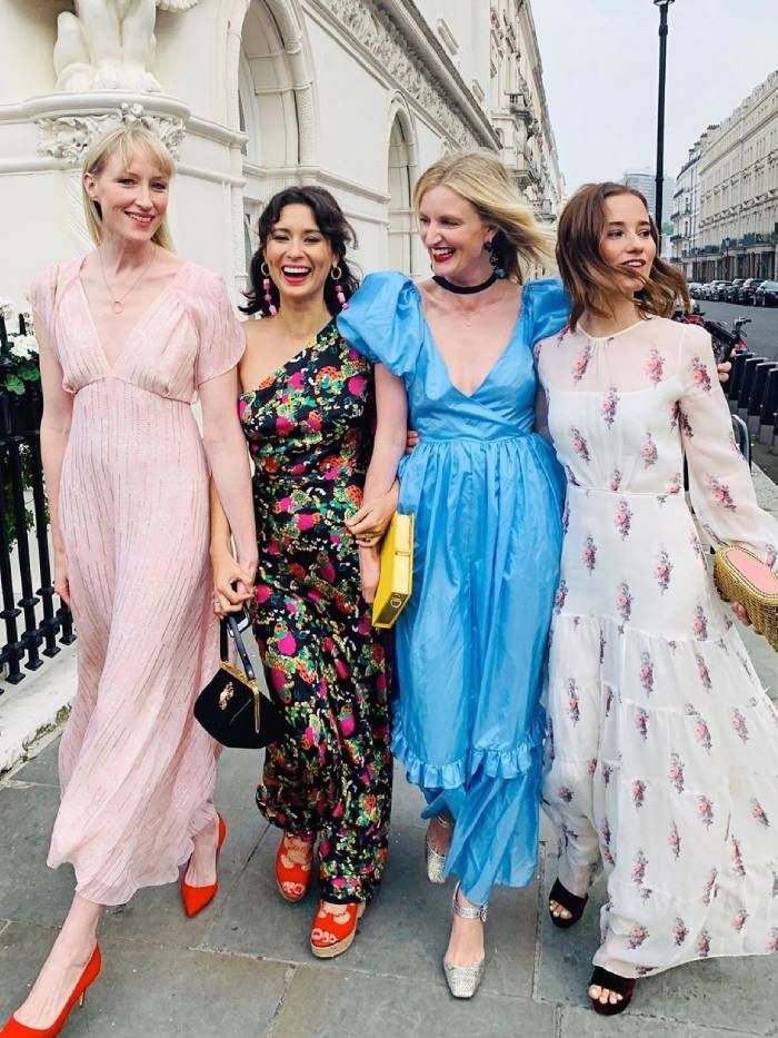 famous designer brand modern and elegant in fashion best price The 26 Best Looks From the Serpentine Summer Party 2019 ...