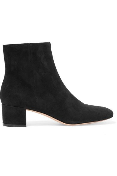 d5b6c2dcd9c35 Square-Toe Boots Will Be the Biggest Boot Trend This Fall | Who What ...