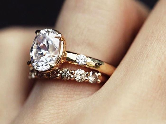The Pros And Cons Of Every Type Of Engagement Ring Cut Who What Wear
