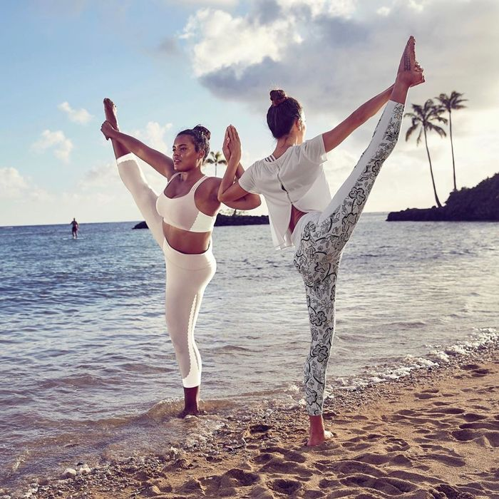 11 of the Best Yoga Brands, According to 3 Professional Instructors