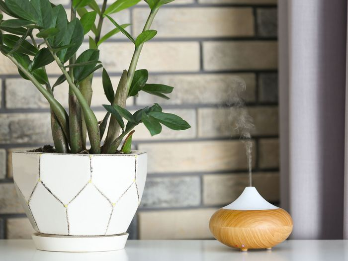The Best Essential Oil Diffusers Because We All Deserve Some Stress Relief