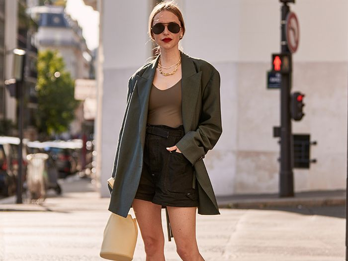 af2940680bfd5 The Latest Street Style Fashion Moments | Who What Wear