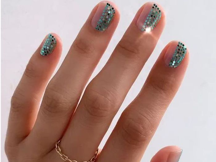 Nailcare Tips, Trends, and Nail Art Ideas | Who What Wear