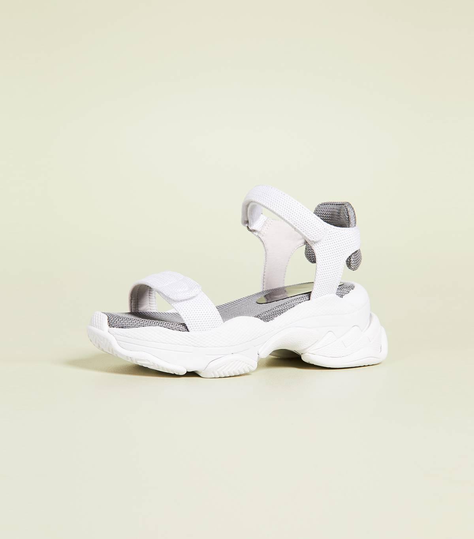 Orthopedic sandals