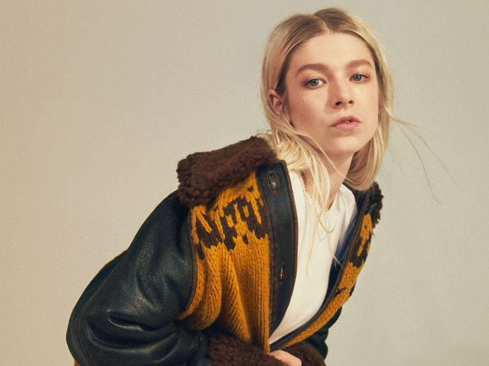 Hunter Schafer on Euphoria and the Fashion Brands to Watch ...