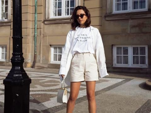 The Latest Summer Fashion   Who What Wear