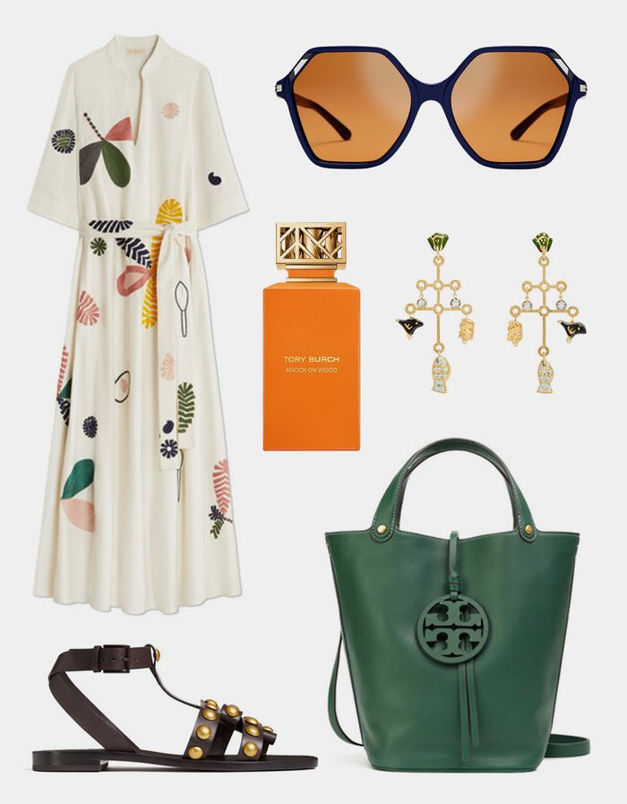5 Vacation Outfits That Require Zero Traveling
