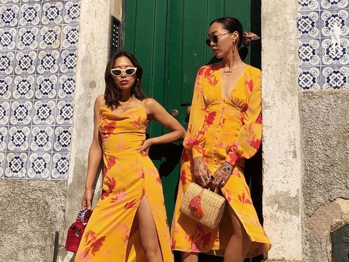 The 10 Hottest Destinations of 2019, According to Well-Traveled Fashion Girls
