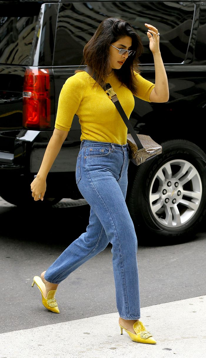 11 Amazing Fall Jeans and the Celebs Who Would Buy Them