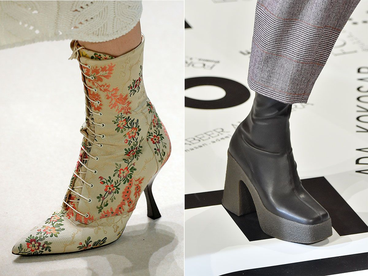 Calling It: These Will Be the Most Popular Designer Boots of Fall 2019