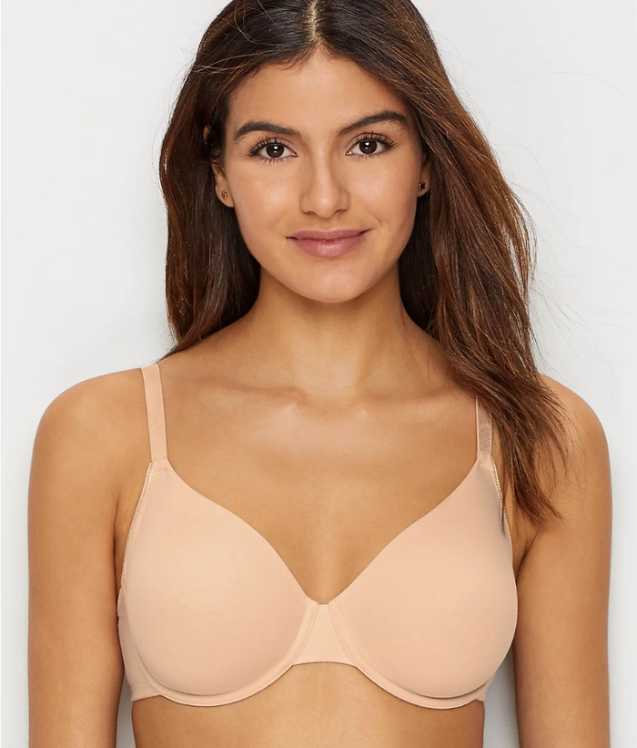 13 No-Show Bras to Wear With All Your Tops