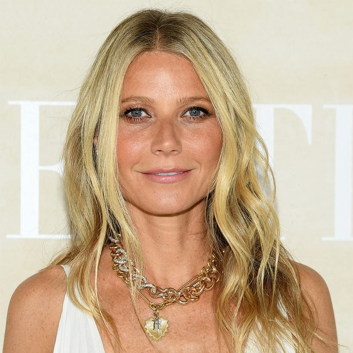 We Asked Gwyneth Paltrow's Facialist How to Banish Acne Scars—for Good