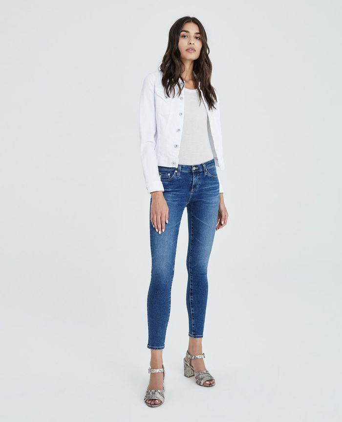 11 Denim Pieces That Are On Trend for Fall