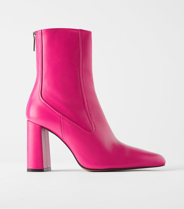 99377aae782 Editors Are Loving These Expensive-Looking Zara Boots | Who What Wear UK