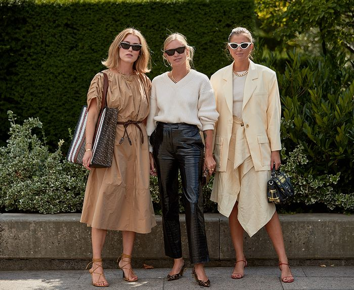 fb8b511c6 The 13 Dresses and Shoes Trending in Copenhagen Right Now | Who What ...