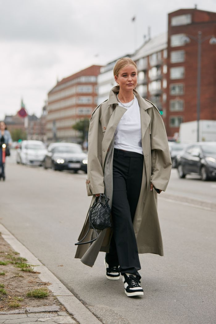 The Biggest Street Style Trends From Copenhagen Fashion ...