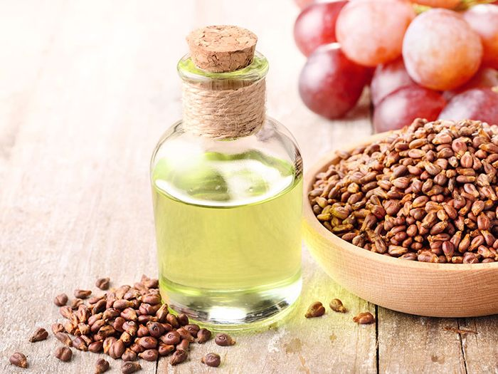 You'll Want to Use Grape-Seed Oil for Everything After Reading This