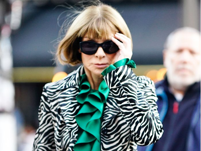 4 Outfit Tips I've Learned From Writing 21 Anna Wintour Stories This Year