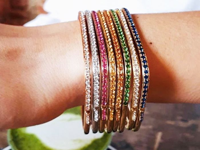 I'm Still Obsessed With Rainbow Jewelry—These Are the 9 Best Brands