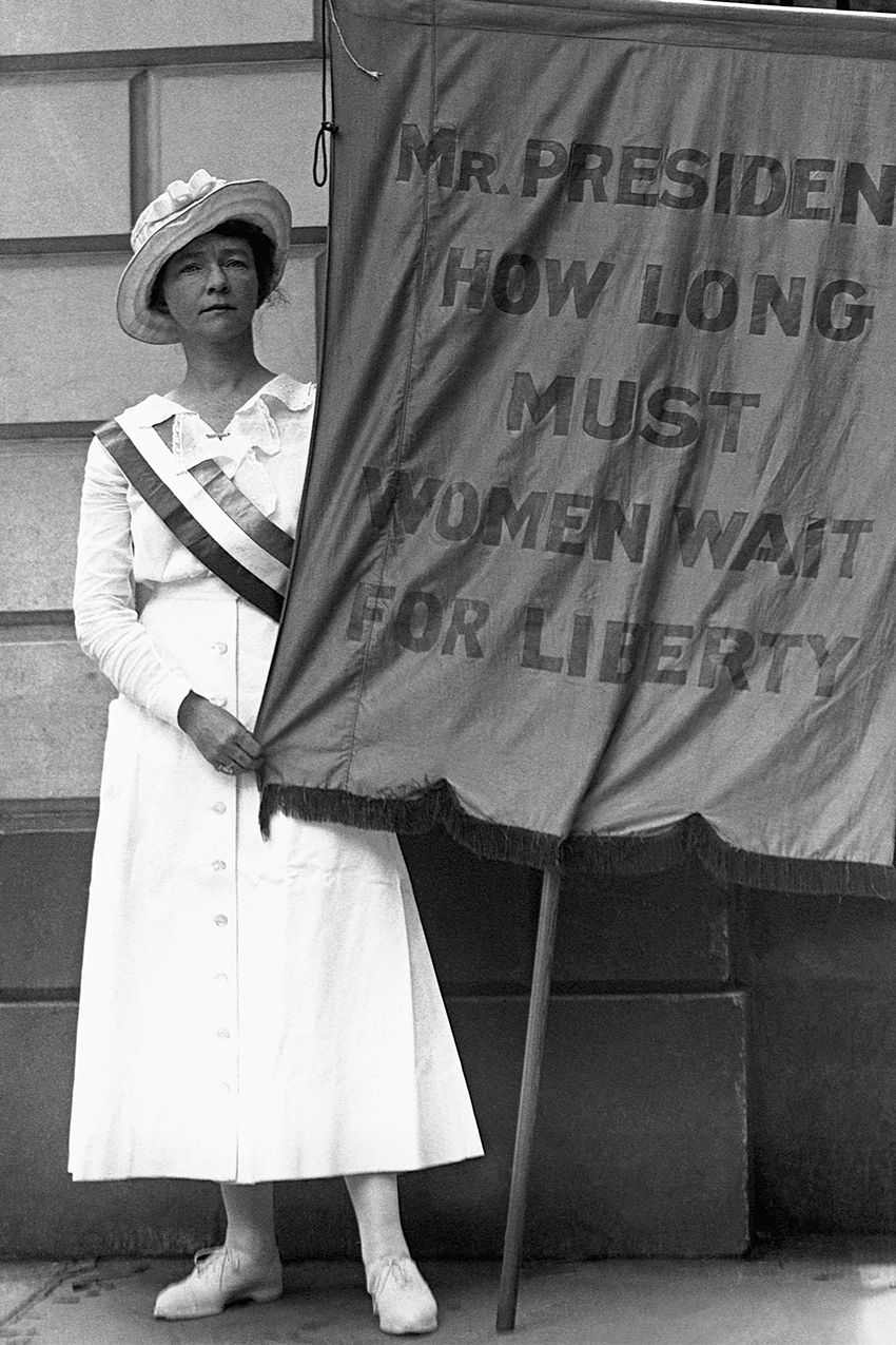 Fashion Is Dissent—How Style Played a Role in Equality Movements 4