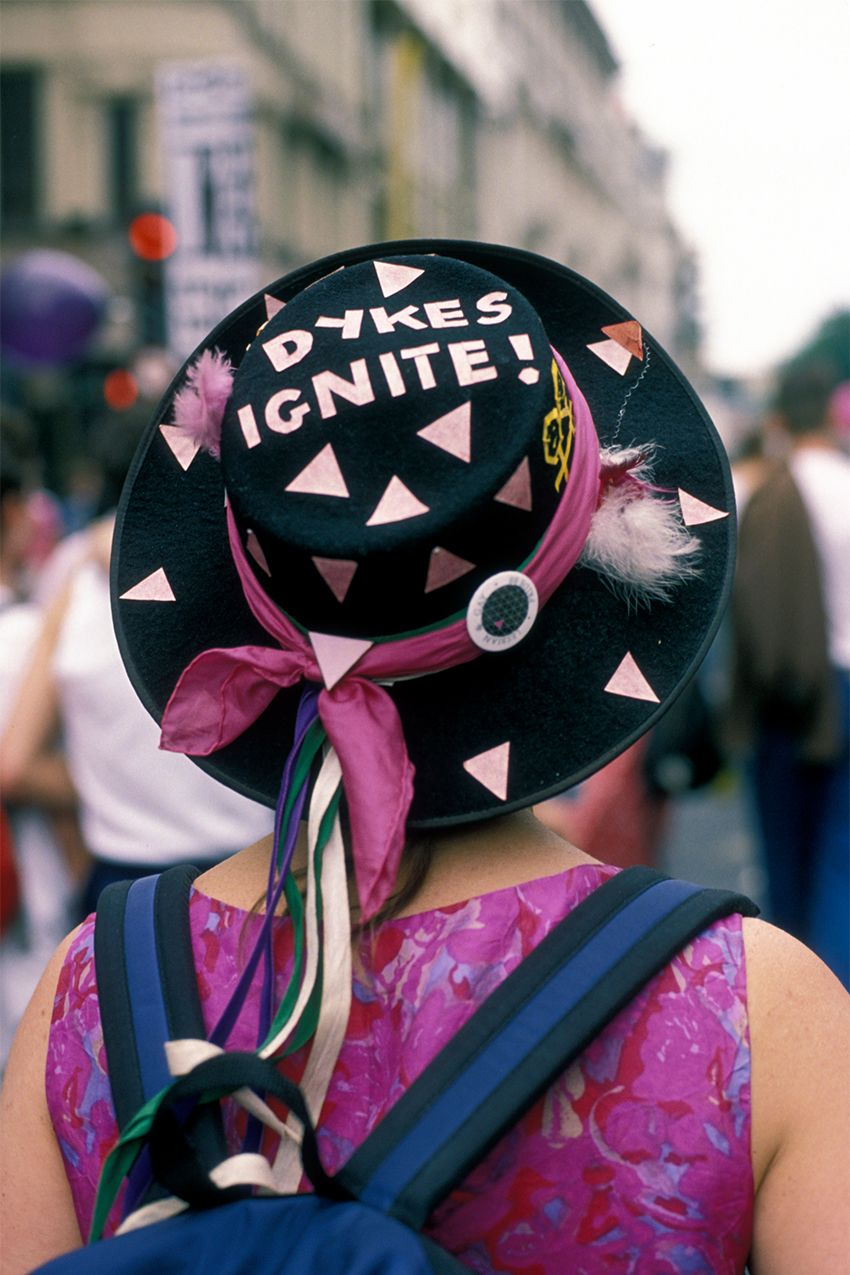 Fashion Is Dissent—How Style Played a Role in Equality Movements 8