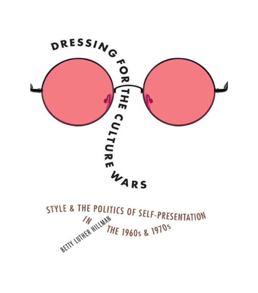 Fashion Is Dissent—How Style Played a Role in Equality Movements 13