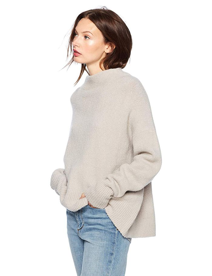 I Found 20 Expensive-Looking Amazon Sweaters and I'm Feeling Smug