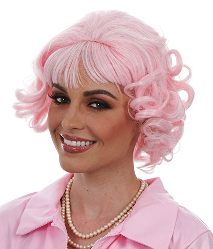 The 6 Best Halloween Costumes with Pink Hair, Hands Down