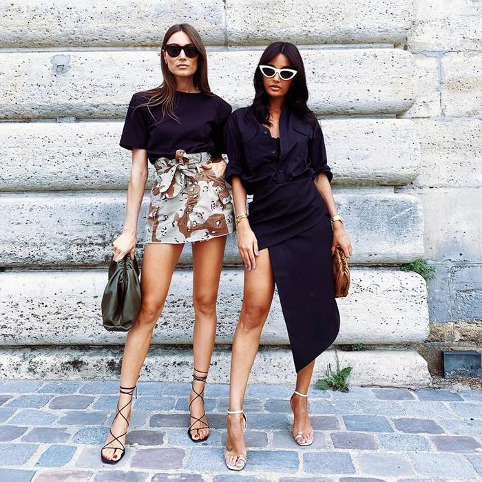 4 Style Mistakes Italian Women Never Make