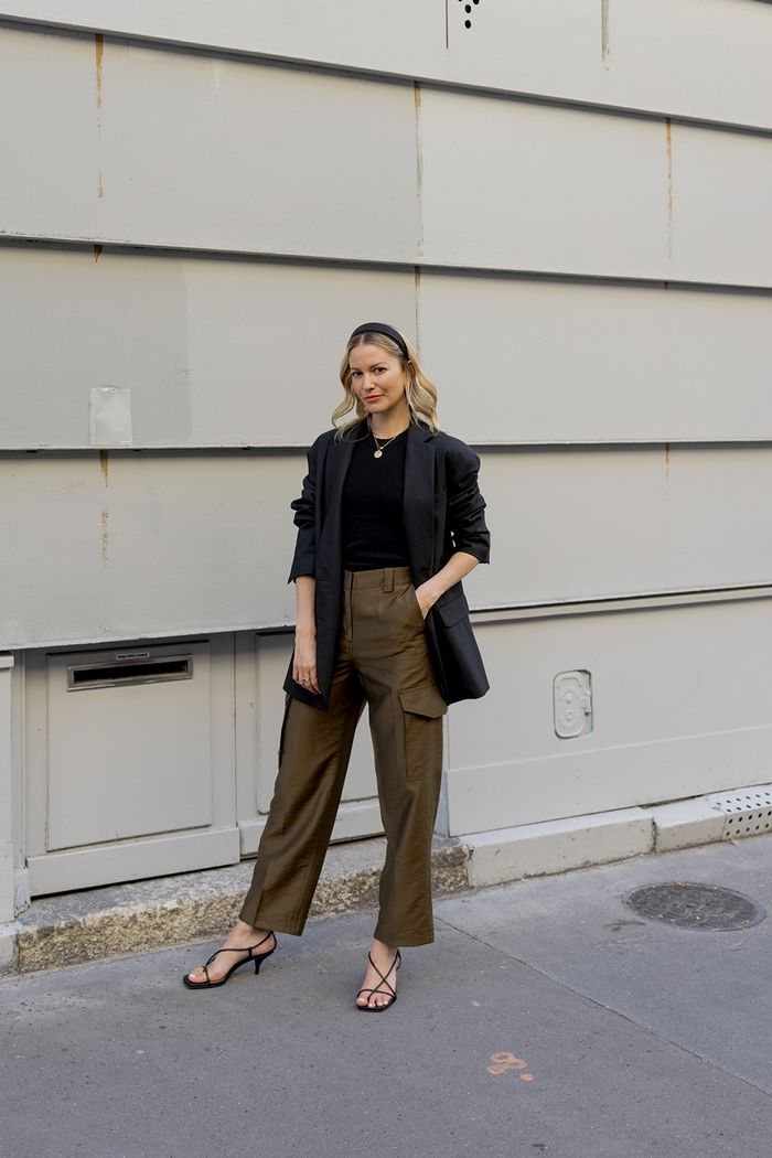 5 Autumn Trends My Parisian Friends and I Are Going to Wear